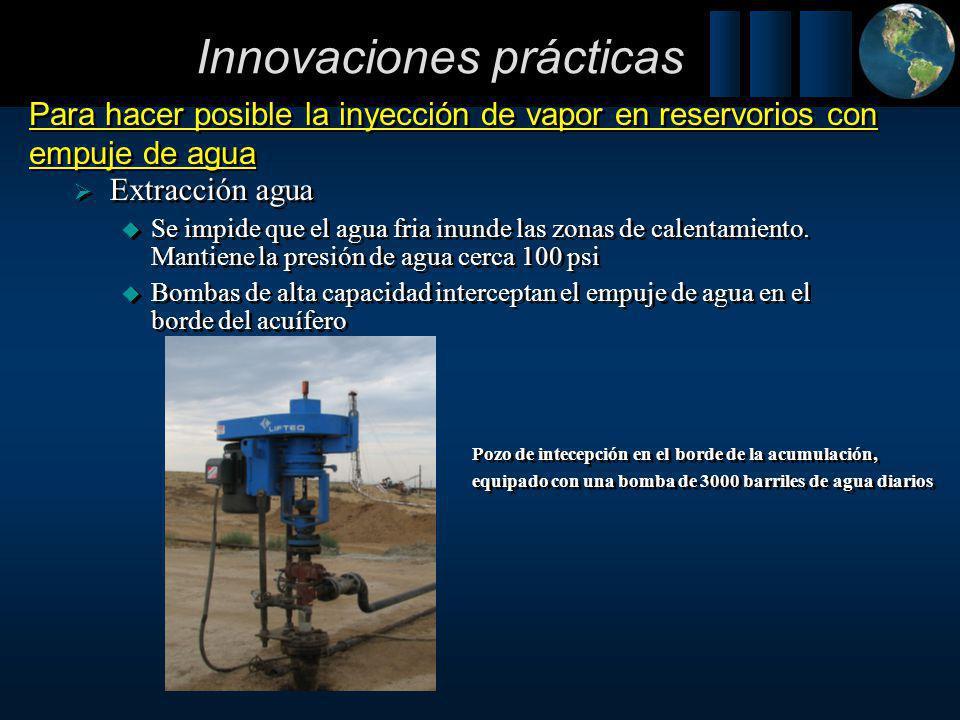 Innovaciones prácticas