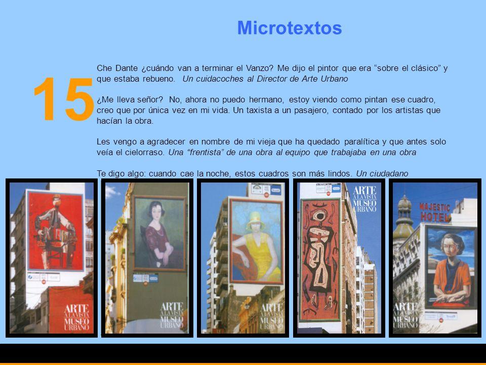 Microtextos 15.