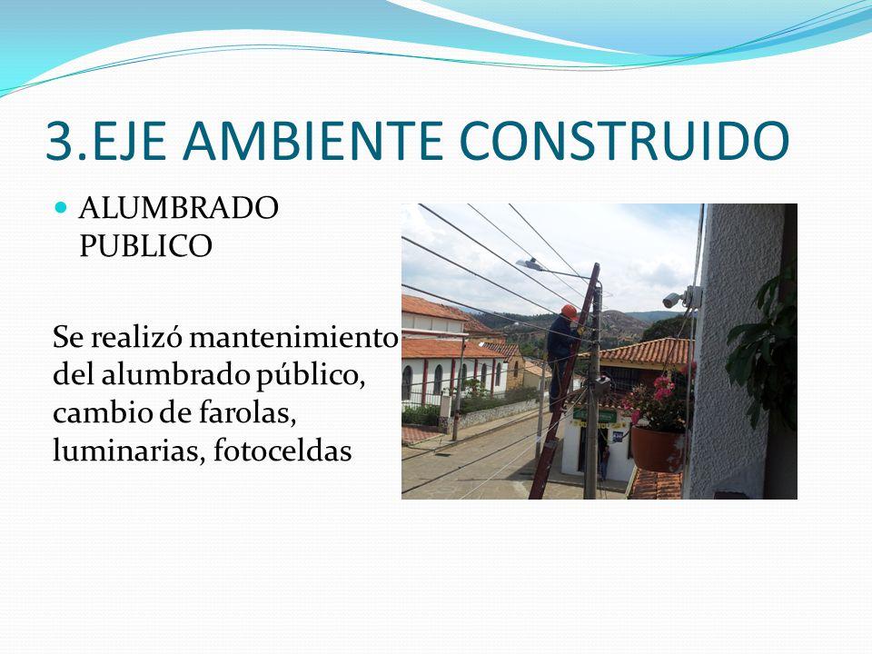 3.EJE AMBIENTE CONSTRUIDO