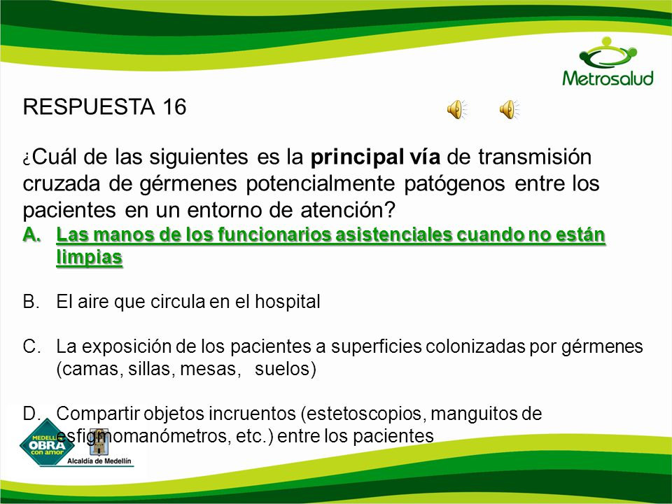 RESPUESTA 16