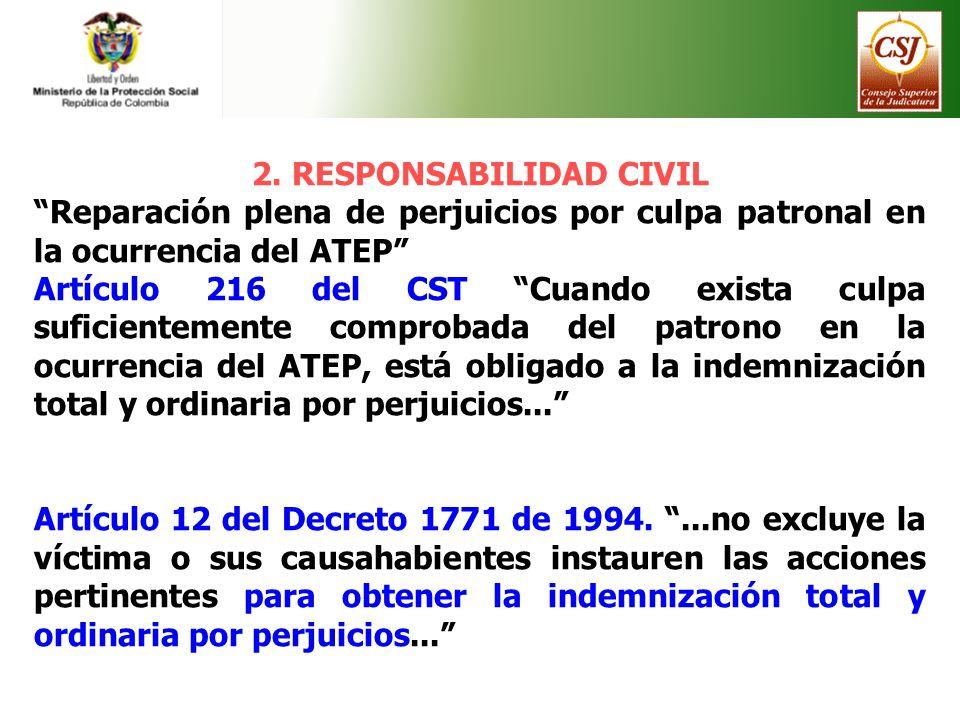2. RESPONSABILIDAD CIVIL