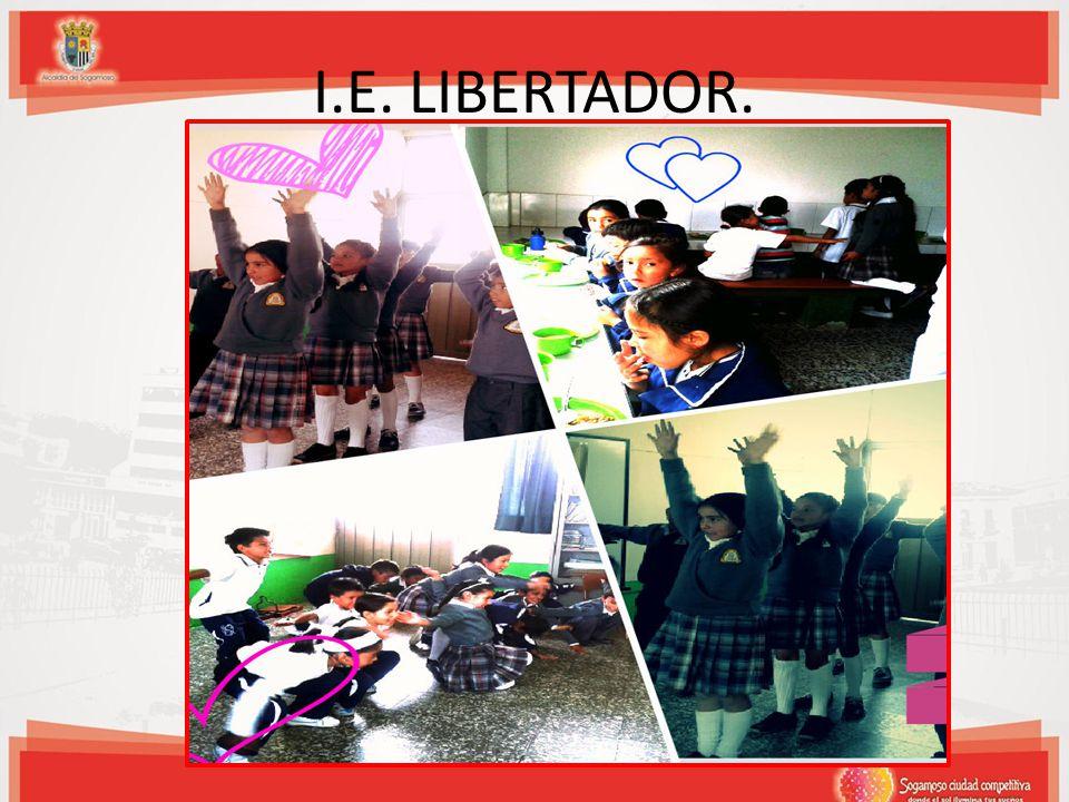 I.E. LIBERTADOR.