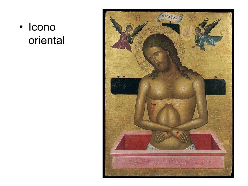 Icono oriental