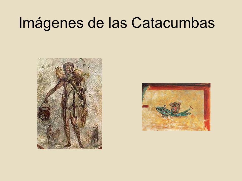 Imágenes de las Catacumbas