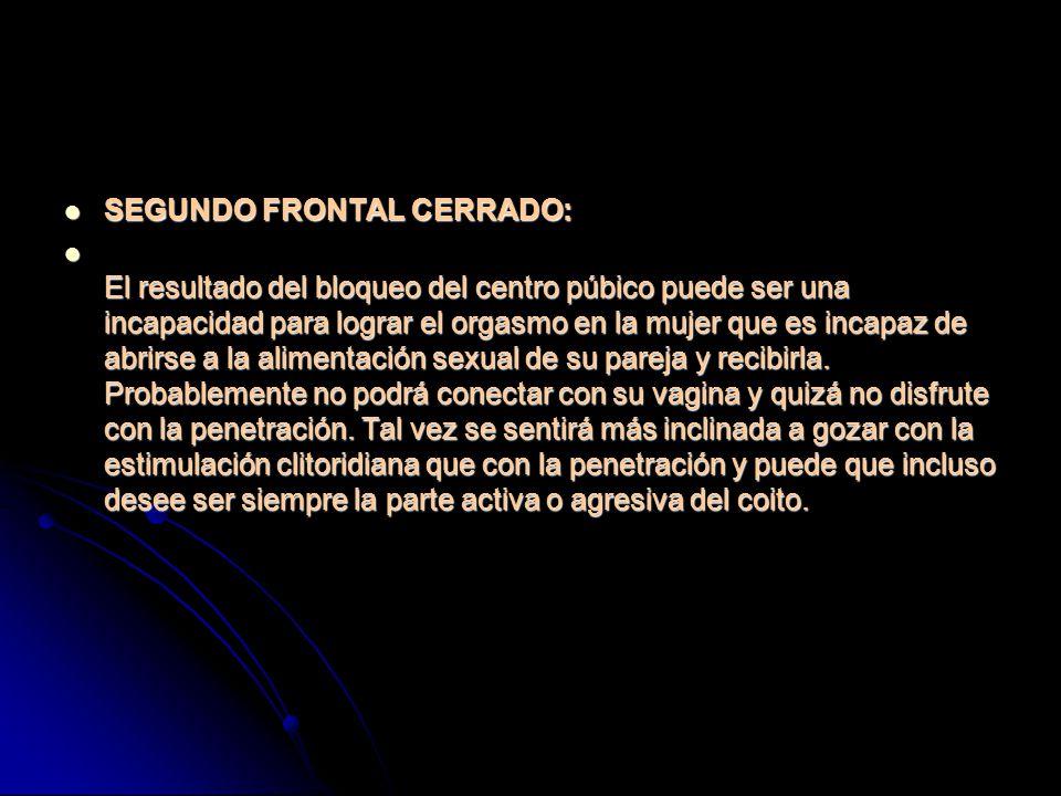 SEGUNDO FRONTAL CERRADO: