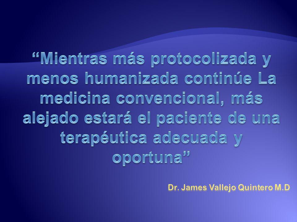 Dr. James Vallejo Quintero M.D