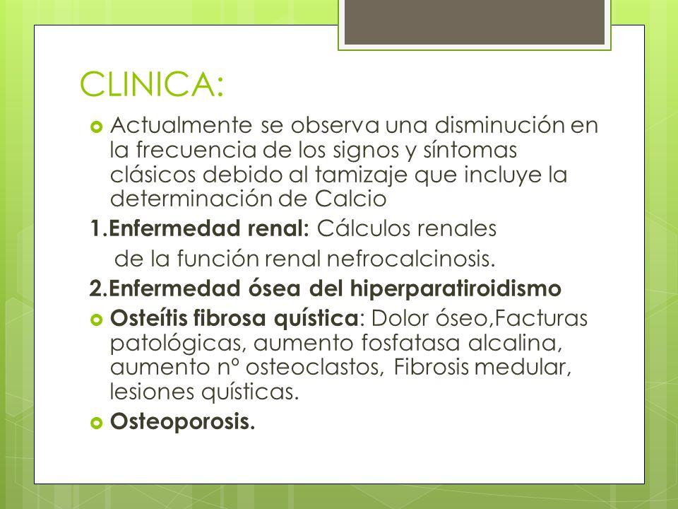 CLINICA: