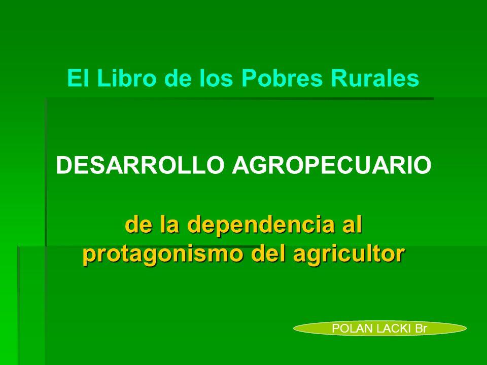 El Libro de los Pobres Rurales