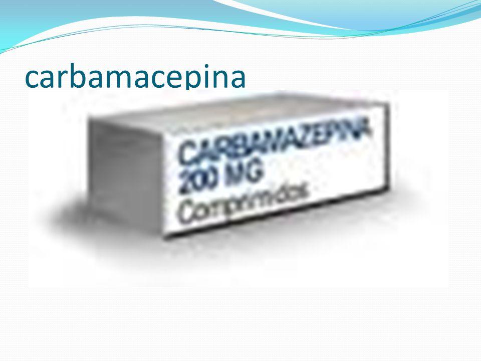 carbamacepina