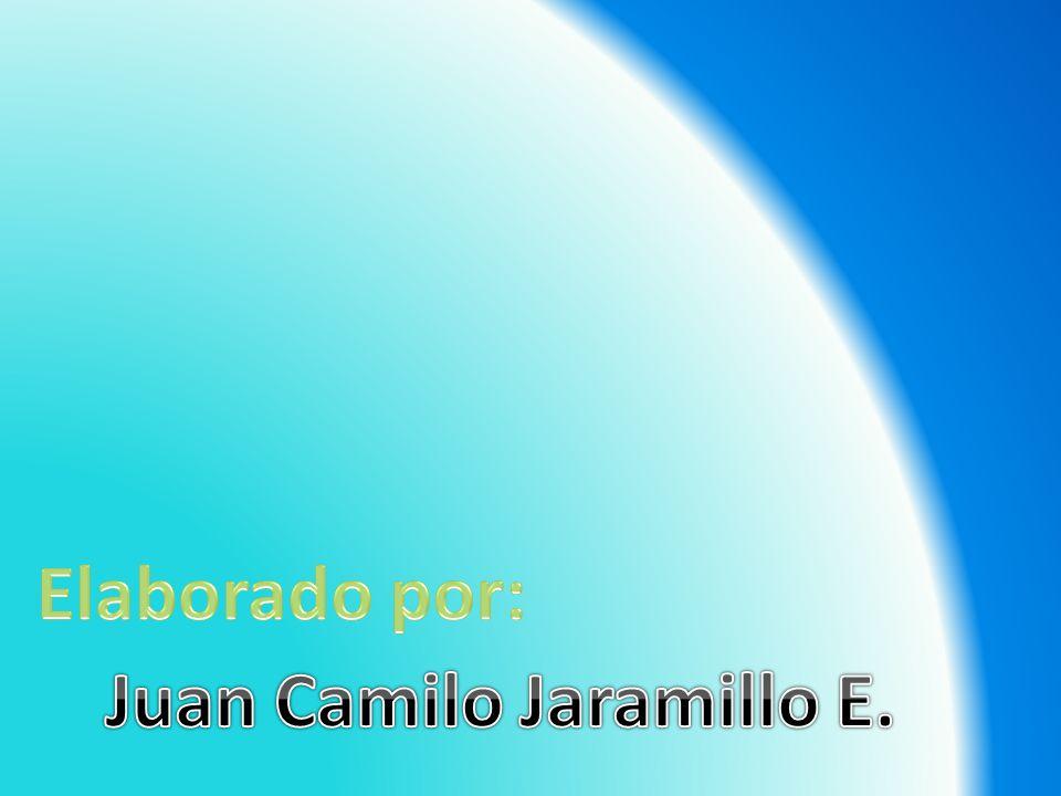 Juan Camilo Jaramillo E.