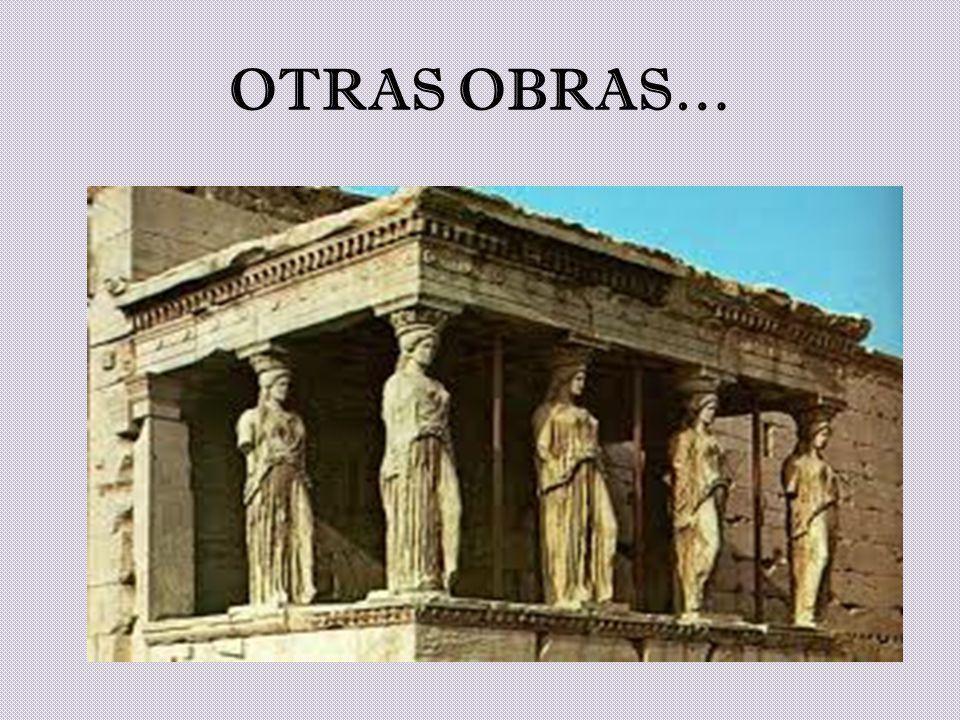 OTRAS OBRAS…