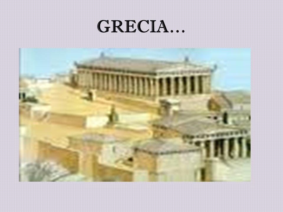 GRECIA…