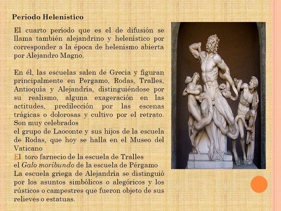Período Helenístico