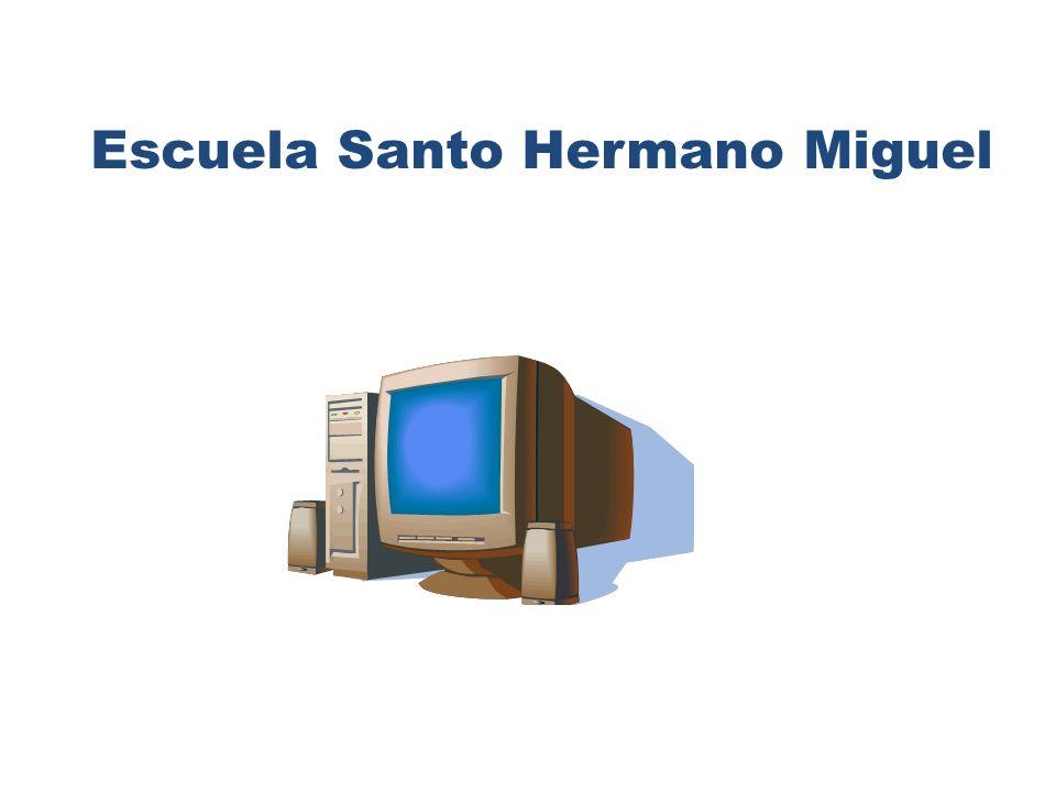 Escuela Santo Hermano Miguel