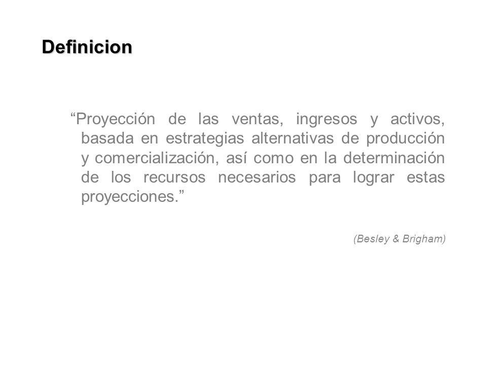 Definicion