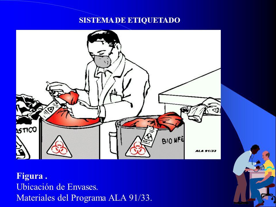 Materiales del Programa ALA 91/33.