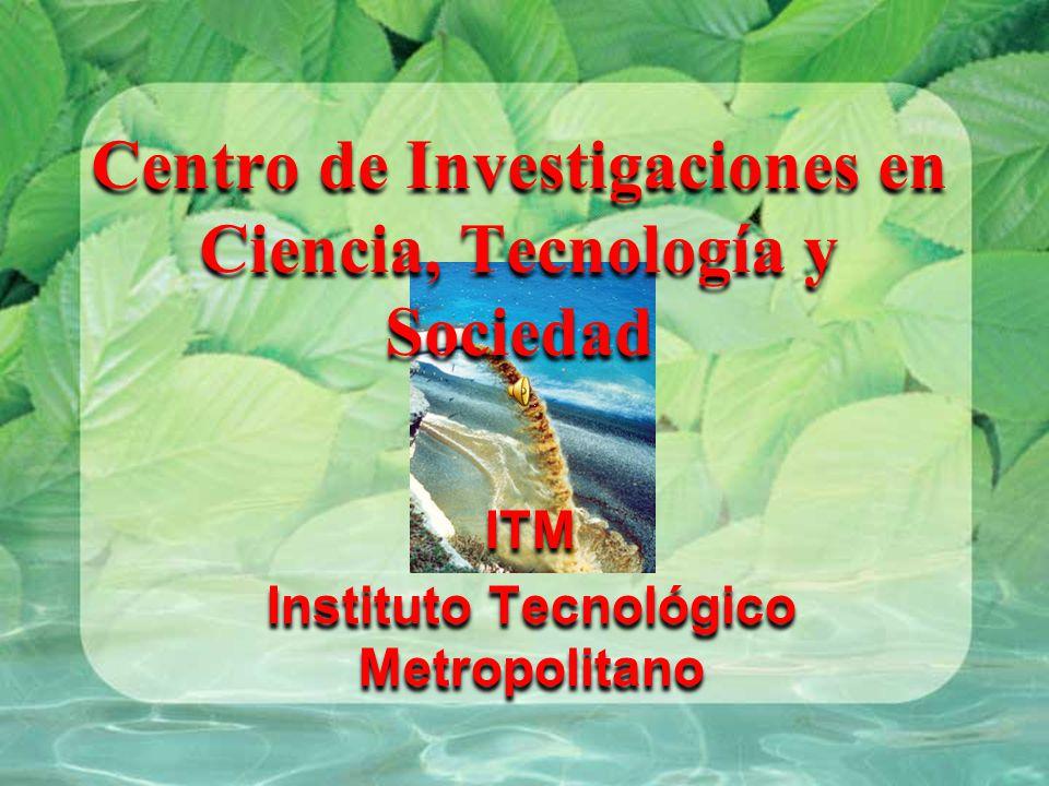 Centro de Investigaciones en Ciencia, Tecnología y Sociedad