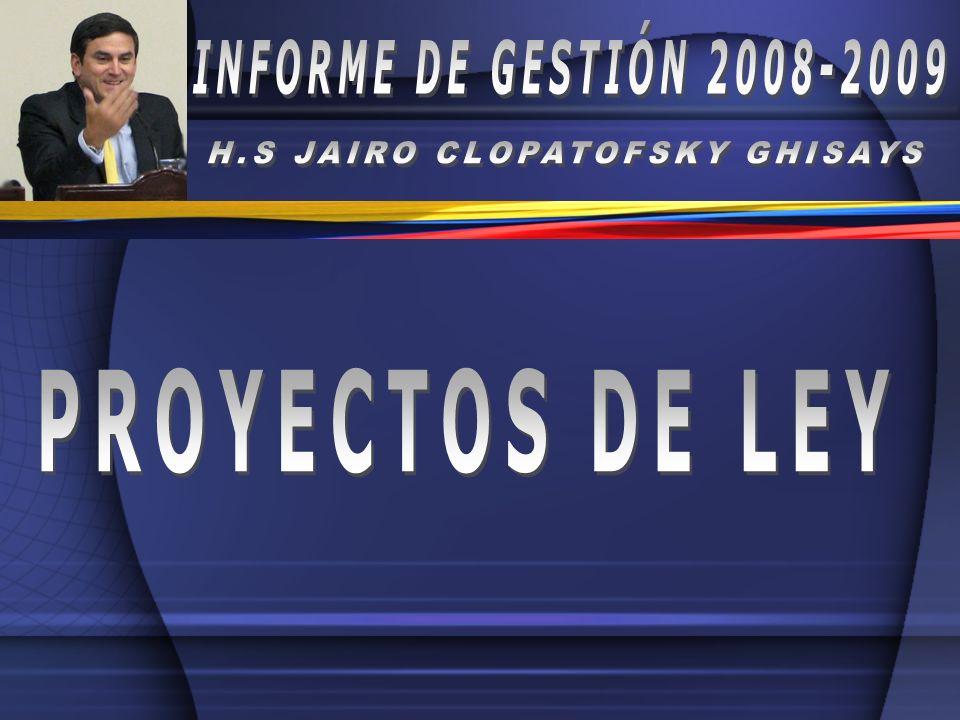 H.S JAIRO CLOPATOFSKY GHISAYS