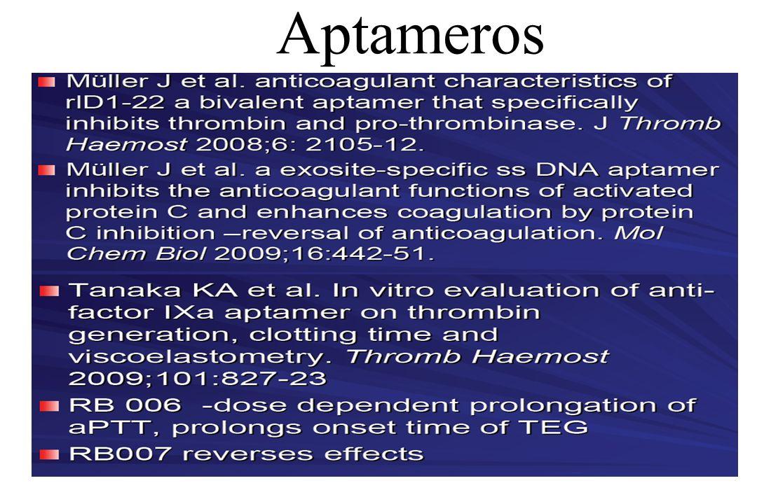 Aptameros
