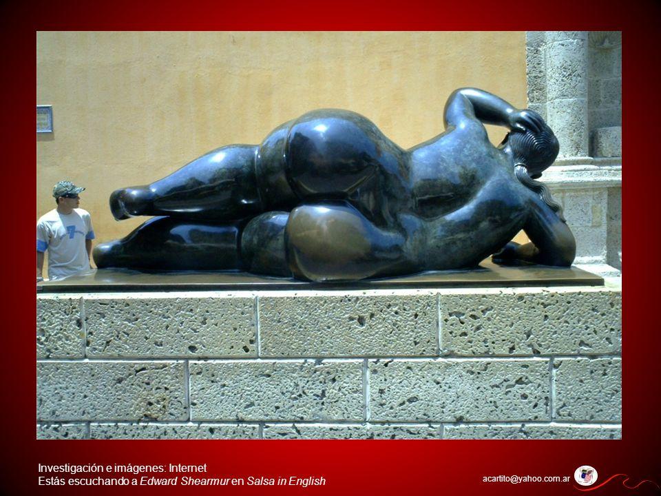 Investigación e imágenes: Internet Estás escuchando a Edward Shearmur en Salsa in English
