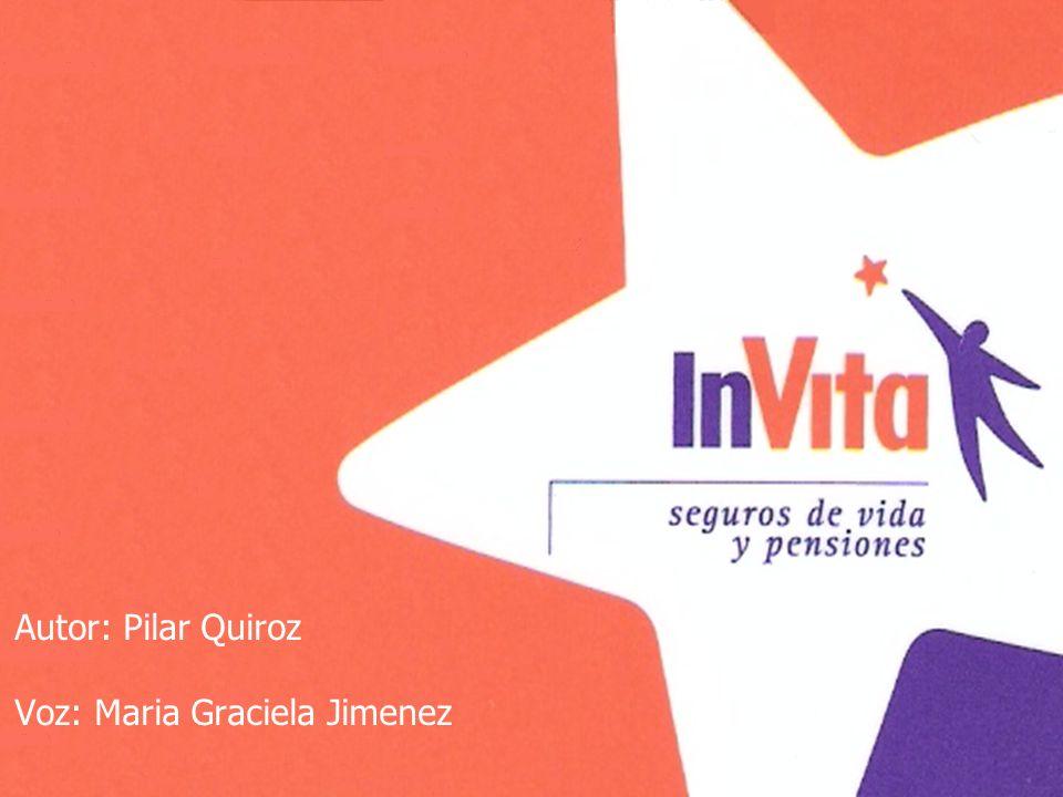 Autor: Pilar Quiroz Voz: Maria Graciela Jimenez
