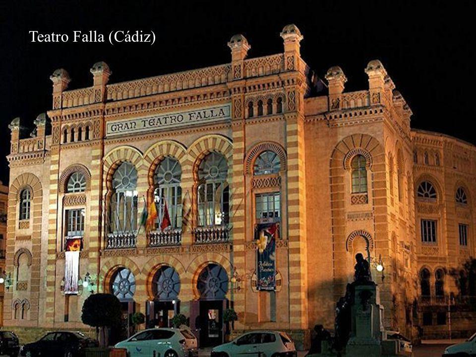 Teatro Falla (Cádiz)