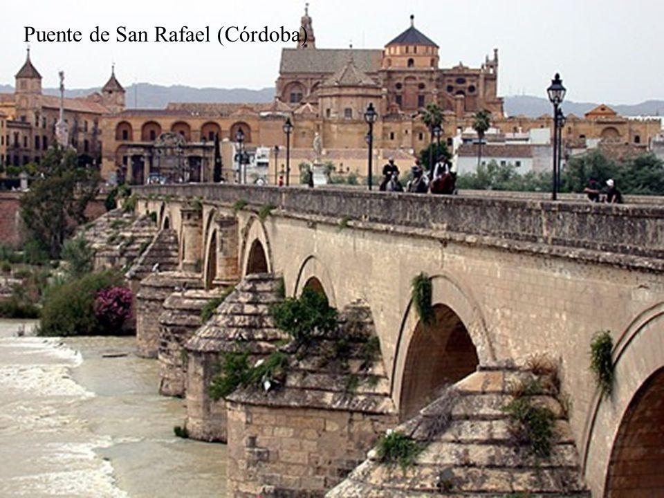 Puente de San Rafael (Córdoba)