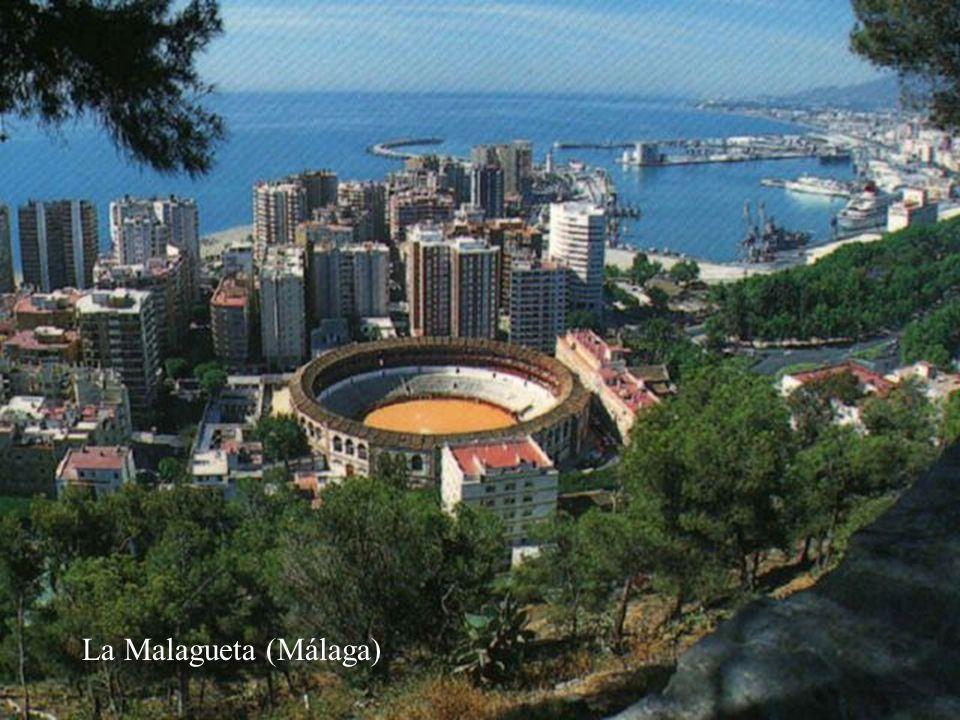 La Malagueta (Málaga)