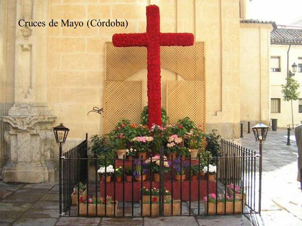 Cruces de Mayo (Córdoba)