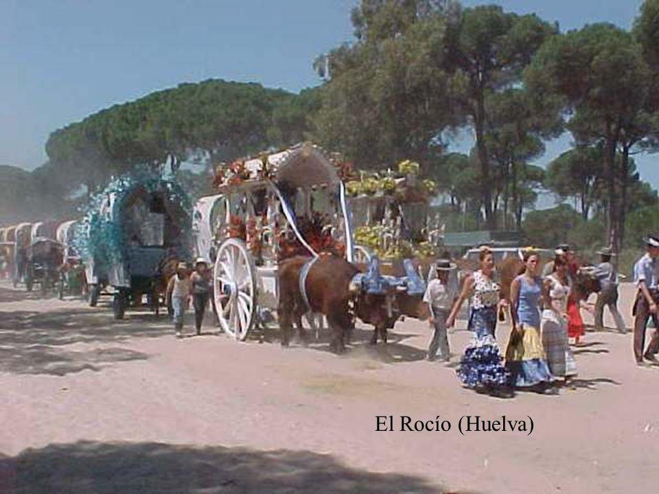 El Rocío (Huelva)