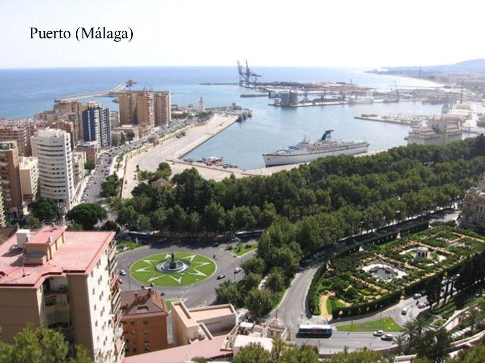 Puerto (Málaga)