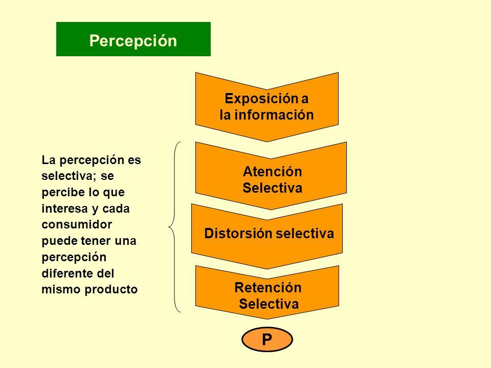 Exposición a la información