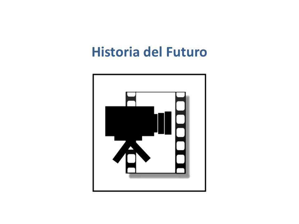 Historia del Futuro 38 / 56