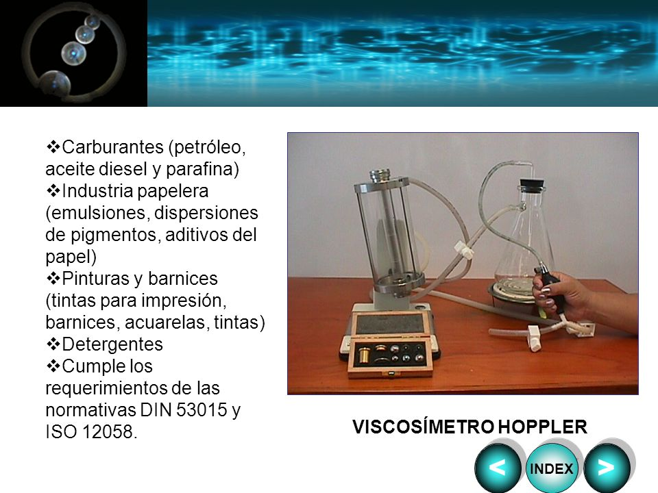 < > Carburantes (petróleo, aceite diesel y parafina)