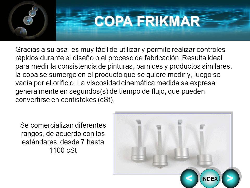 COPA FRIKMAR
