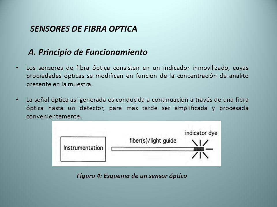 Figura 4: Esquema de un sensor óptico