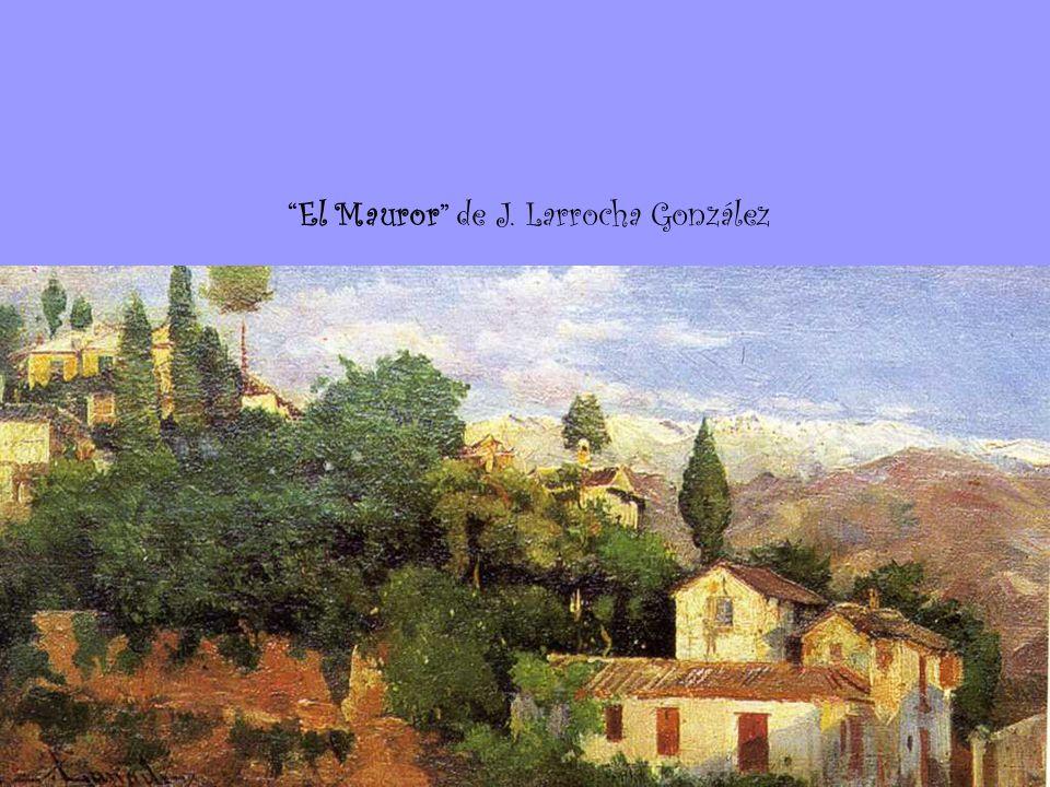 El Mauror de J. Larrocha González