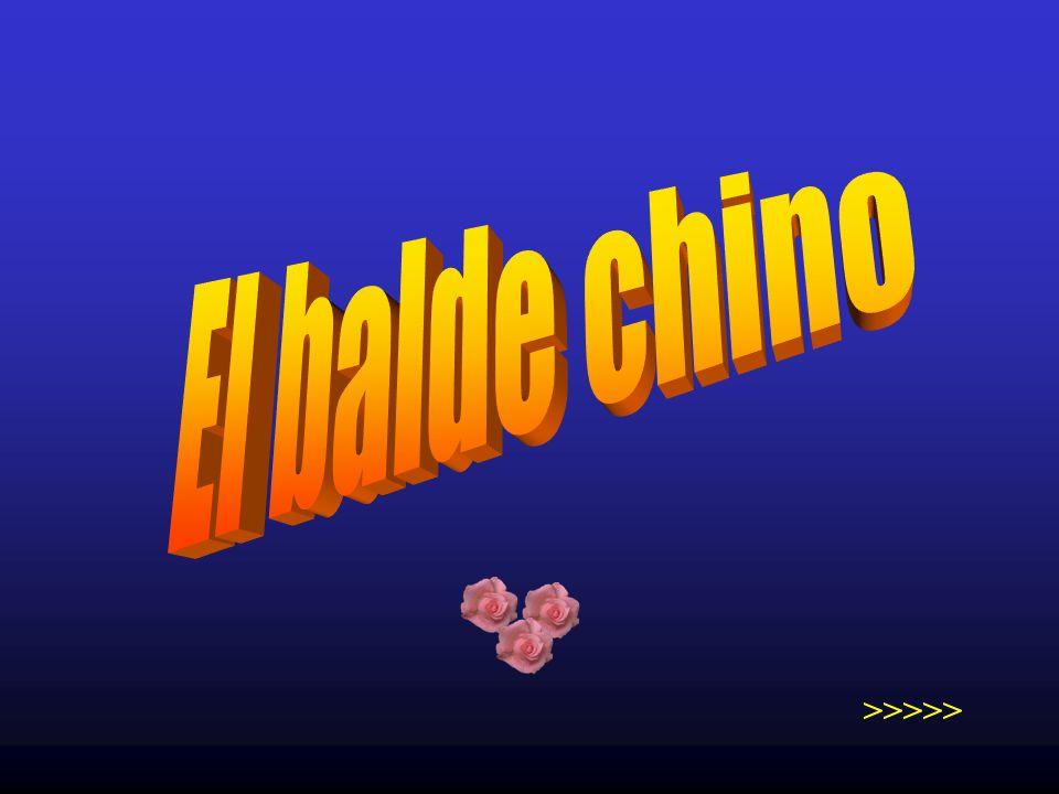 El balde chino CLIC >>>>>