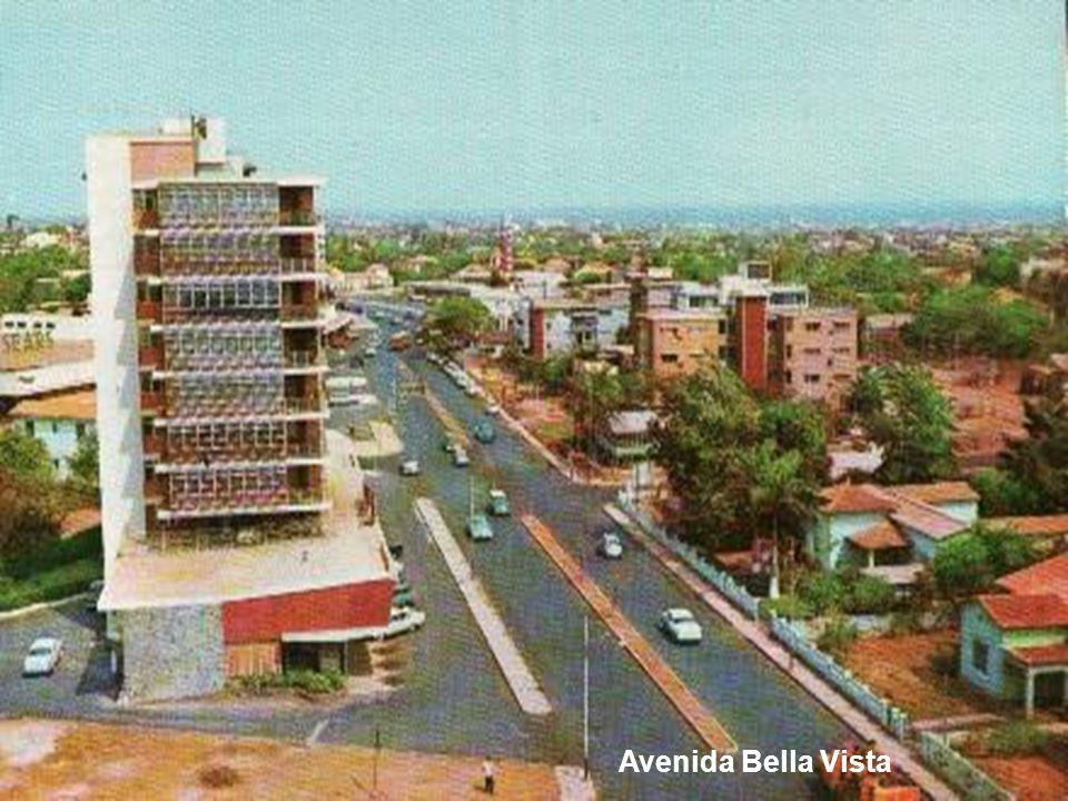 Avenida Bella Vista