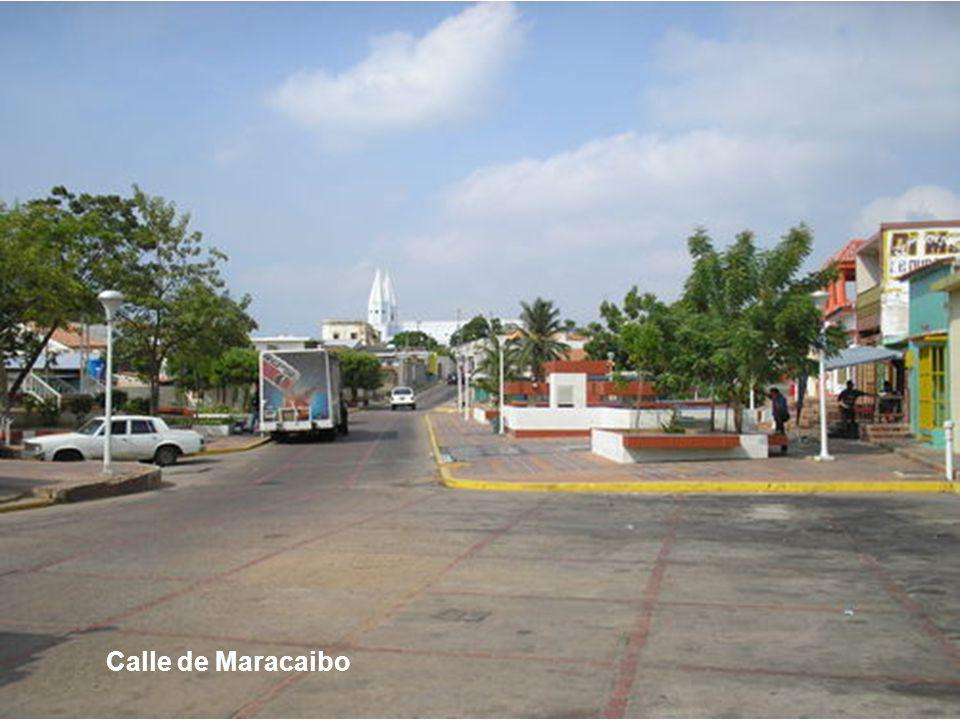 Calle de Maracaibo