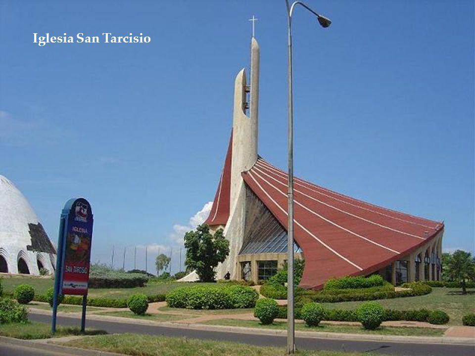 Iglesia San Tarcisio