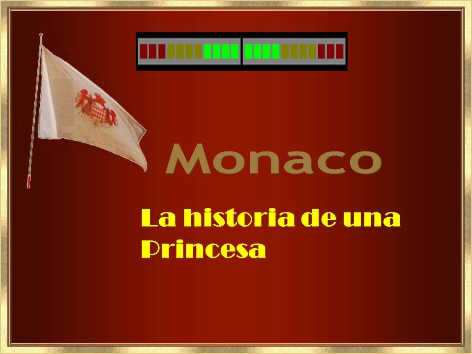 La historia de una Princesa