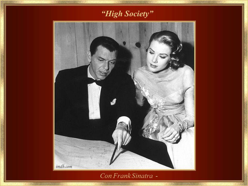 High Society Con Frank Sinatra -