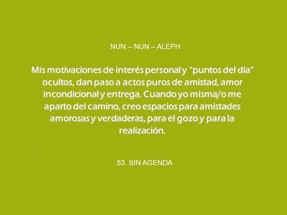 NUN – NUN – ALEPH