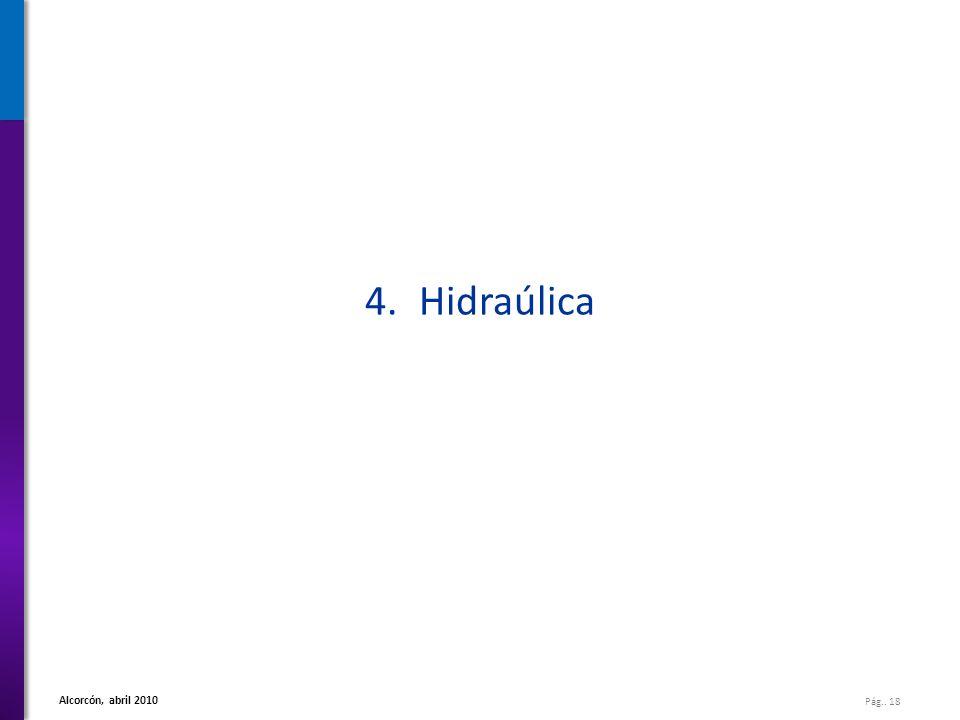4. Hidraúlica