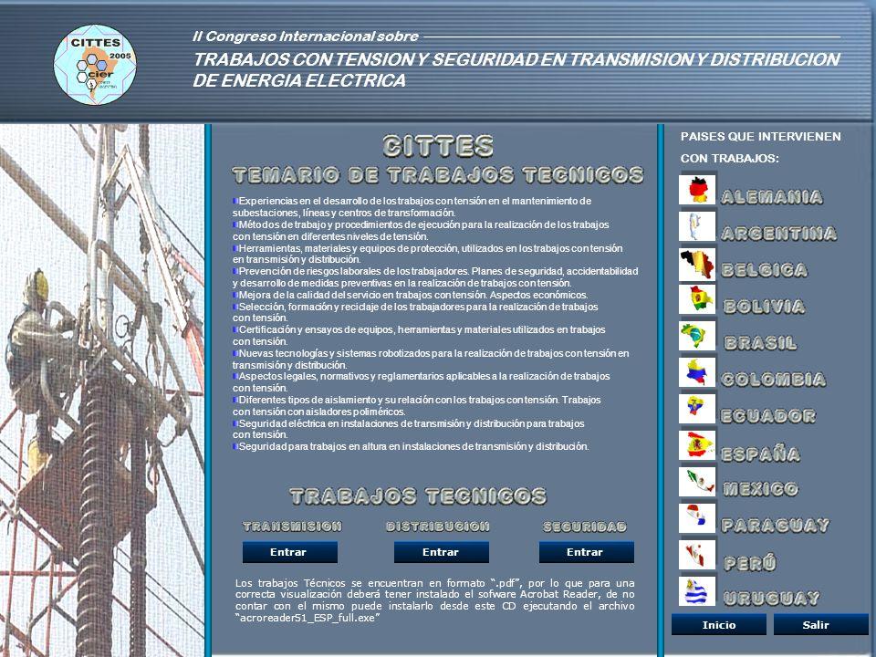 II Congreso Internacional sobre
