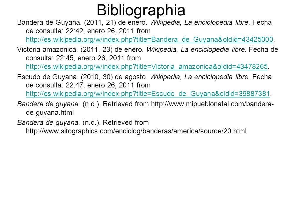 Bibliographia