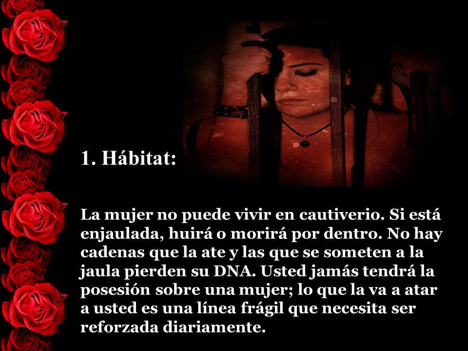 1. Hábitat: