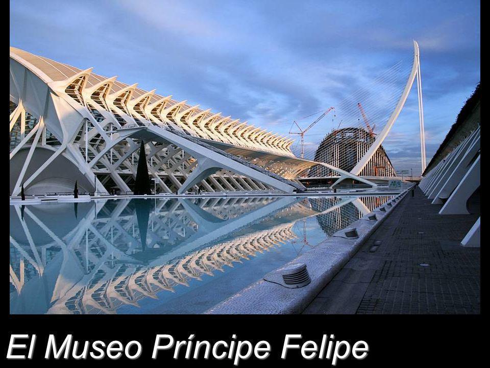 El Museo Príncipe Felipe