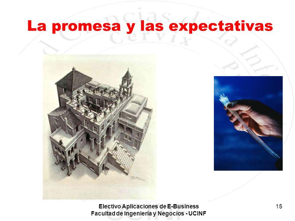 La promesa y las expectativas